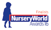 Nurseryworld Finalist Award