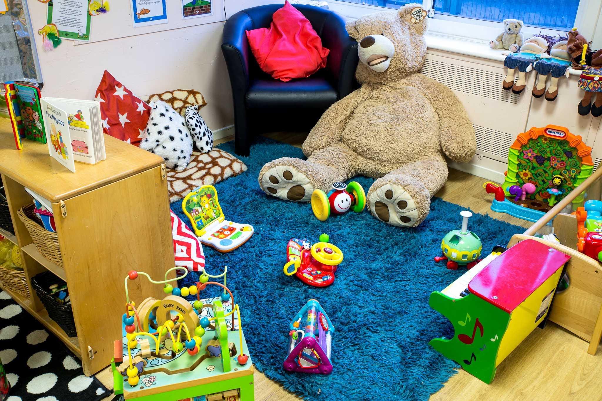 winstanley day nursery