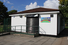 WMB Cornerstone Day Nursery
