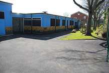 WMB Winstanley Day Nursery