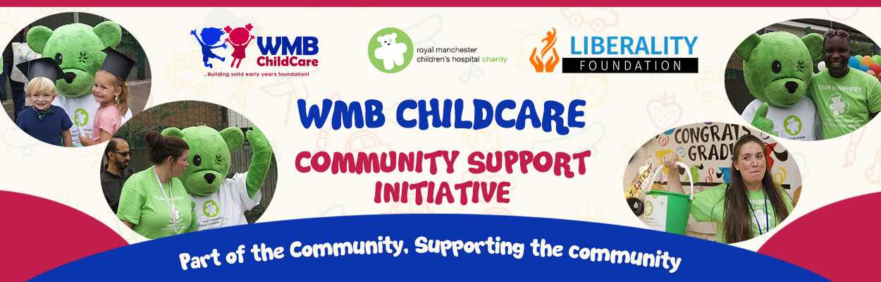 banner charity partners
