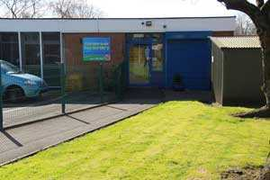 WMB Carisbrook Day Nursery