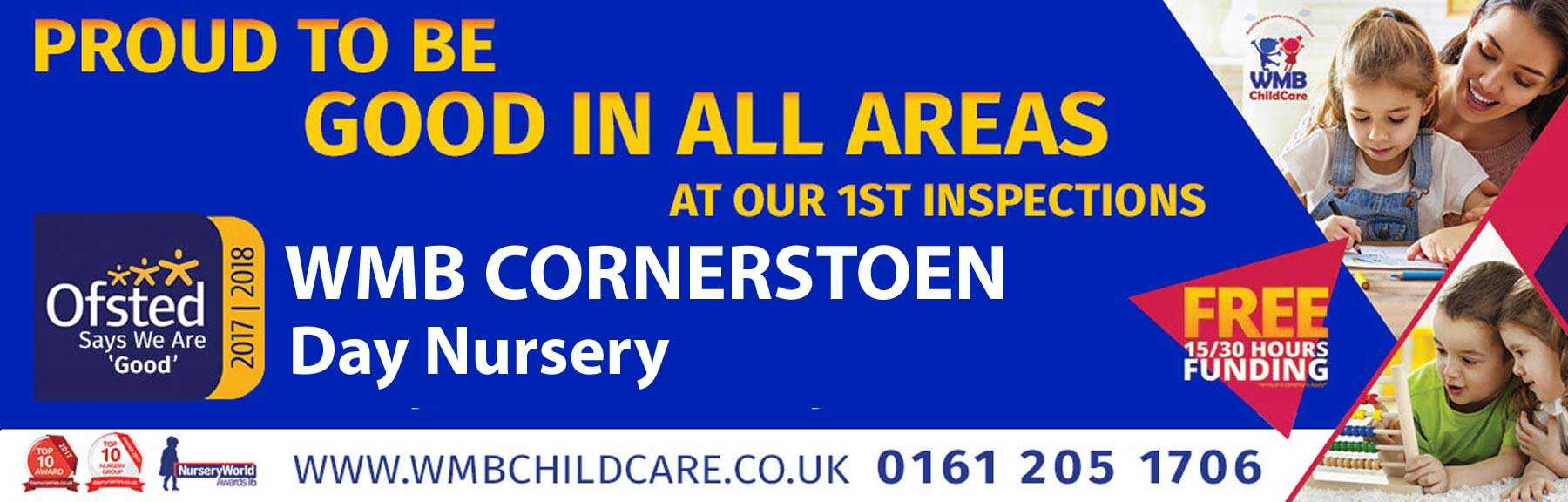 Crnerstone day nursery