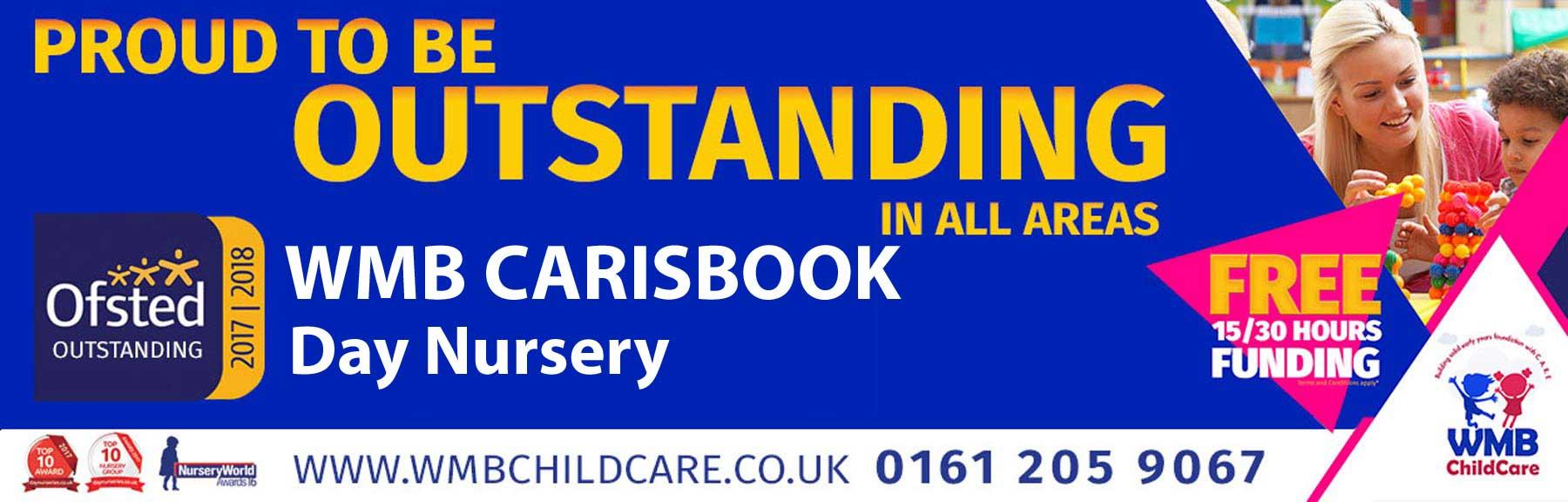 About WMB Carisbrook