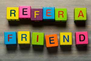 Refera Friend