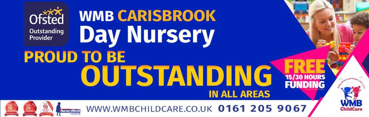 WMB Carisbrook Banner