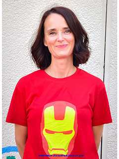 Sara Farrell Deputy Coach
