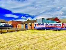 WMB Born2Win Day Nursery