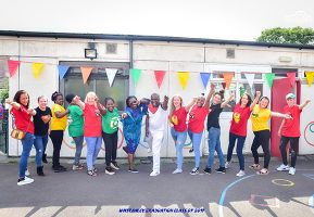 OFSTED rated nursery Manchester